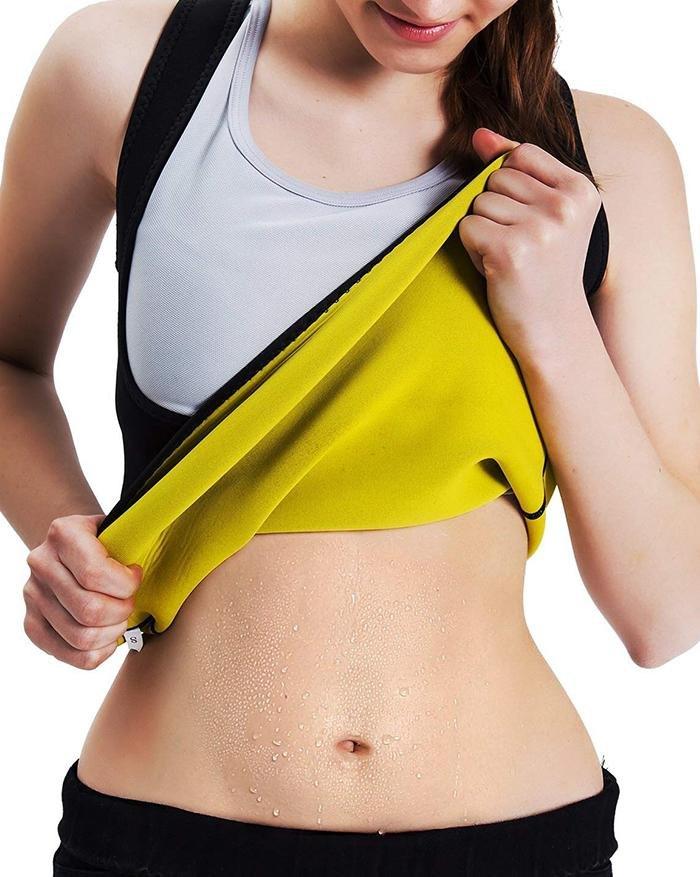 Double shoulder strapCorset tights Body Shapewear - Black 5XL