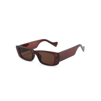 Transparent Vintage Kitten Sunglasses