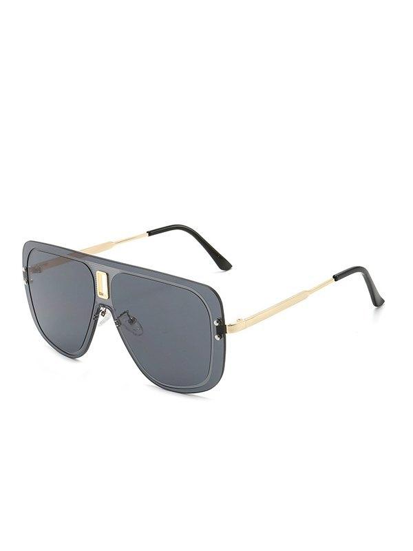 Oversized Sunglasses -